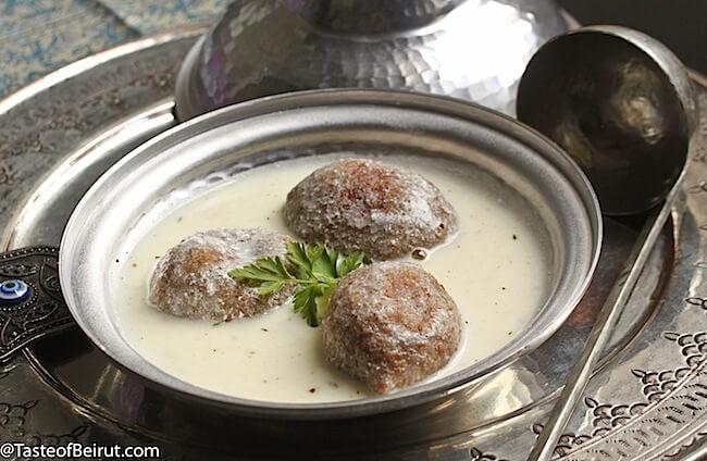Lebanese food catering-kibbeh-blabnieh