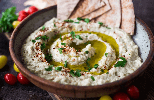 image-favorites-baba-ghanouj-Halal catering